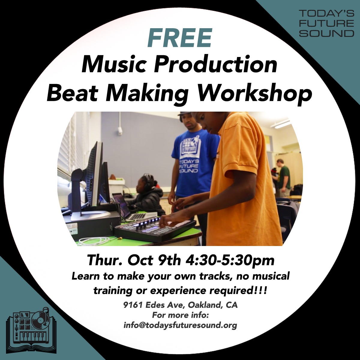 TFS-Beat-Workshop